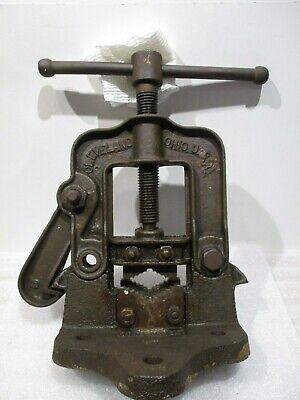 Columbian Model 161 Pipe Vise