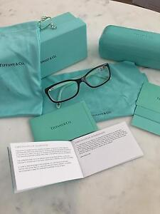 TIFFANY & CO. Children reading glasses Banyo Brisbane North East Preview