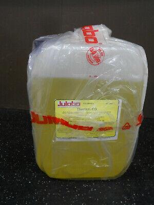 Julabo 8891406 Thermal Eg Bath Fluid 10 Liter