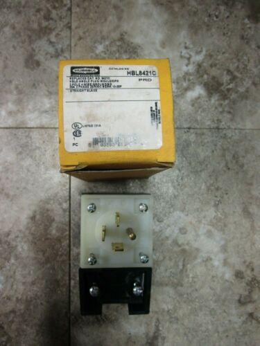 HUBBELL HBL2431 TWIST-LOCK PLUG