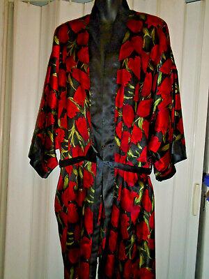 smokers' jacket-(robe)](Smokers Robe)