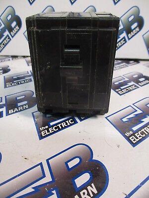 Square D Qo340 40 Amp 3 Pole 240 Volt Circuit Breaker Black- Warranty