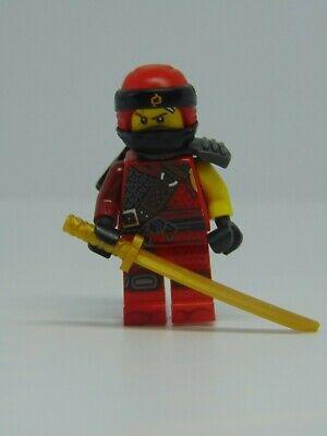 Genuine Lego Ninjago Kai Hunted  Mini Figure njo473 set 70653