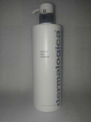 Dermalogica Dermal Clay Cleanser 16.9oz/500ml, NEW