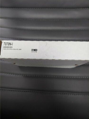DMP 7060N-I Thinline LCD Keypad