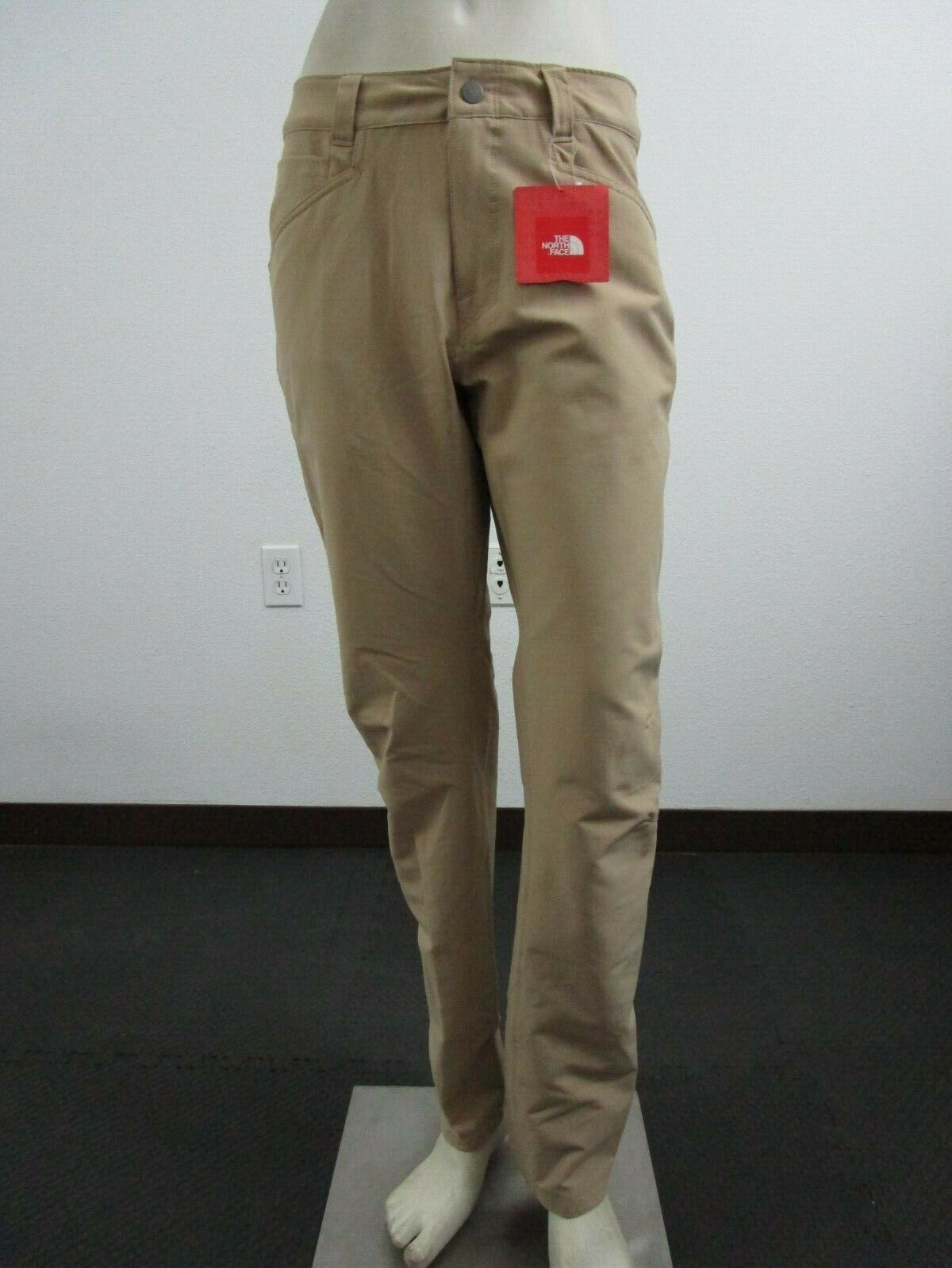 mens retrac slim stretch hiking travel pants