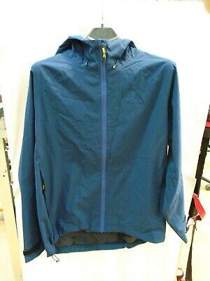 Fohn 2 Layer Jacket Size - MEDIUM NAVY >
