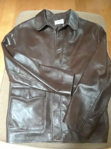Bill Kelso Indiana Jones Raiders style jacket, new
