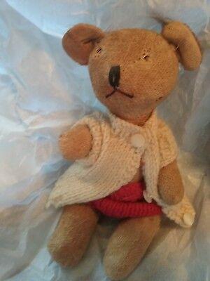 small tan teddy bear - Small Teddy Bear