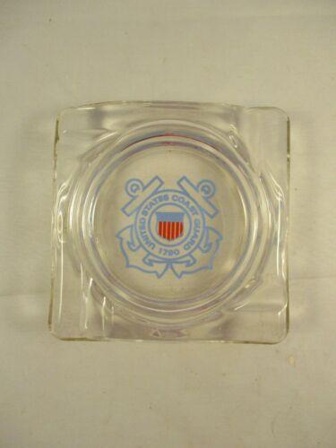 United States Coast Guard Ash Tray