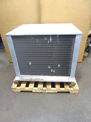 Russell Rlh401h22-e Refrigeration Compressor Unit 208230v 3ph Refrigerant R-22