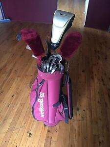 Cheap set of clubs! Harristown Toowoomba City Preview