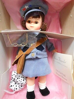 """MADAME ALEXANDER 8"""" MARGARET WINSON 1996 MADC DOLL...NEW IN BOX"""