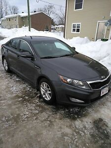 2013 Kia Optima for sell
