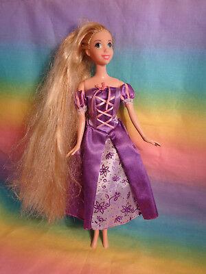 Girls Dressed As Pokemon (Disney Rapunzel Doll 10 1/2