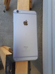 Trade iPhone 6s Plus for iPad
