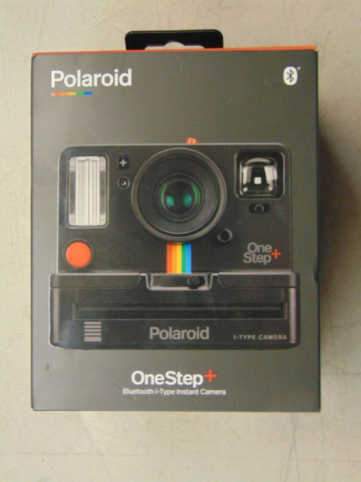 Polaroid Originals 9010 OneStep+ i-Type Camera -New/Sealed-