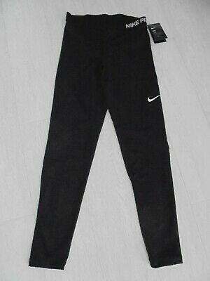 BNWT    **** LADIES   NIKE PRO DRY   LEGGINGS   size L   ****