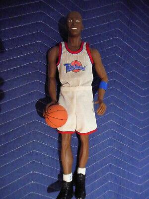 "Michael Jordan 1996 Space Jam Tune Squad XL 18"" inch Doll Figure JC Penny"