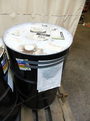 55 Gallons Of Slide Hi-temp 1000 Mold Release For Plastic Injection Molding Mach