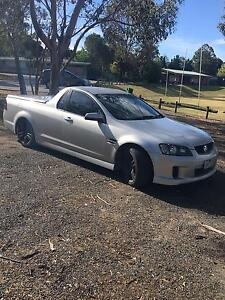2008 Holden Ute sv6 VE Frankston South Frankston Area Preview