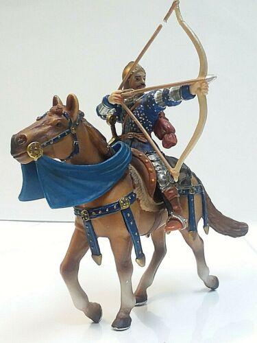 Schleich - Archer Knight & Horse #70031 - World of Knights 2003