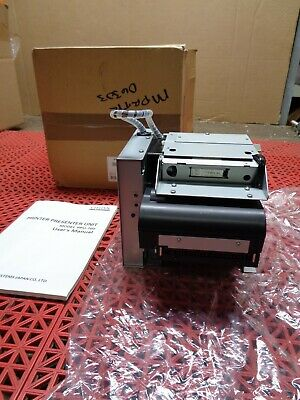 Citizen Systems Ppu-700 Line Thermal Kiosk Printer Nib