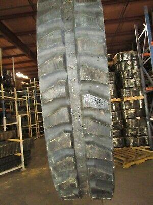 Used 450x81wx76 Rubber Track Mini-excavator Takeuchi Wide Tb175 Tb180fr Tb285