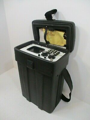 Wavetek Model 1865 Catv Sweep Analyzer