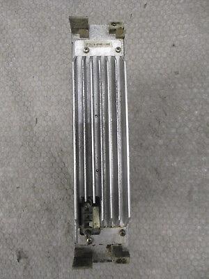 Siemens 6fc5114-0aa01-1aa0 Sinumerik 840c Controller Power Supply 24vdc Tested