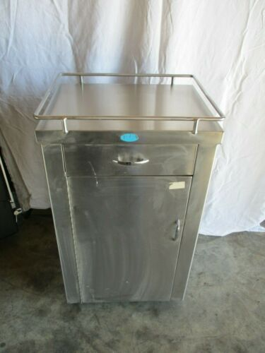 Pedigo Treatment Cabinet Used Pre Owned