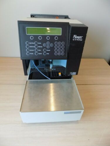Spark Holland HPLC Well Plate AutoSampler Famos by LC Packings 920