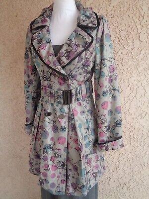 Max Mara coat jacket belted size - Max Mara Belted Coat