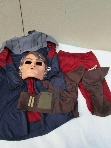 STAR WARS ANAKIN SKYWALKER YOUTH COSTUME YOUTH XL