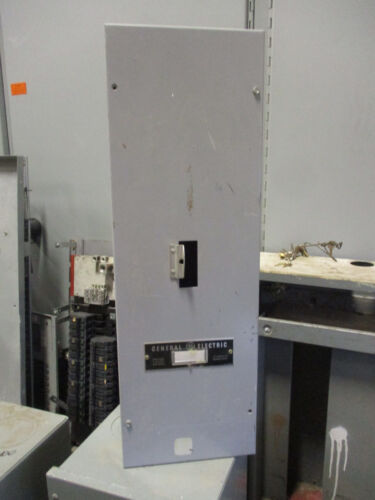 Ge Te100s, Nema 1 Surface Mount Teb, Ted Circuit Breaker Enclosure- En81