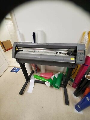 Roland Cx300 30 Camm-1 Pro  Plotter Vinyl Cutter Used Excellent Condition