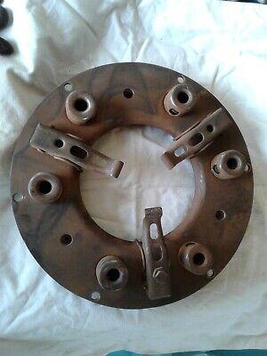 Ih Farmall H Tractor Clutch Pressure Assembly Original Part