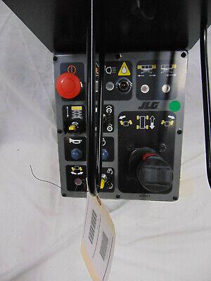 New Jlg 0253701s Rts Scissor Lift Control Box - Free Shipping