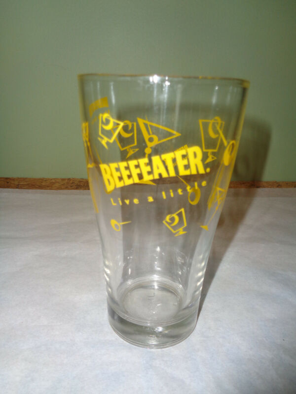 Beefeater Gin - Live A Little - Martini - Olives - Drinking Glass