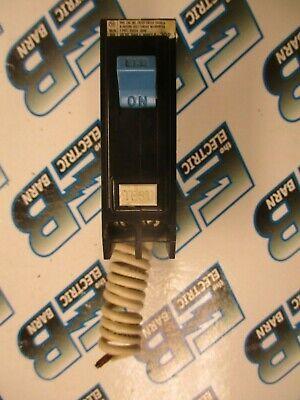 Bryant Gfcb115 15 Amp 1 Pole 120 Volt Gfci Circuit Breaker- Warranty