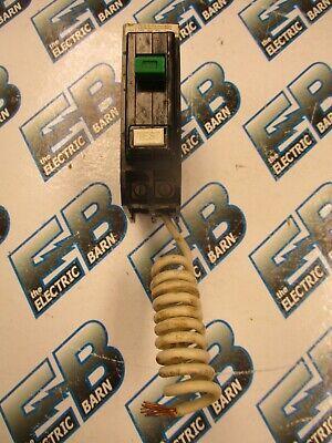 Bryant Gfcb130 30 Amp 1 Pole 120 Volt Gfci Breaker- Warranty