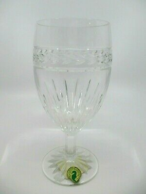 Laurel Iced (WATERFORD LAUREL ICED TEA GLASS - 6 3/4