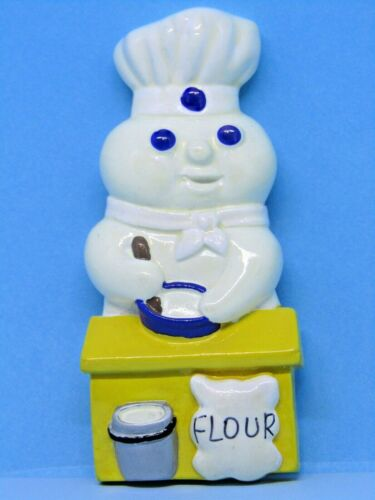 1998 Pillsbury Doughboy Poppin