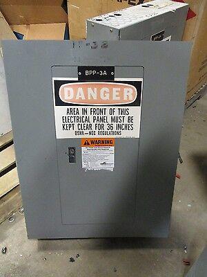 Square D Nqod430l100 Main Lug 120208 Volt 30 Circuit Panelboard- E226