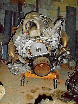 2002 BENTLEY ARNAGE PARTING OUT, TRANSMISSION COOLER. WORLDS LARGEST INVENTORY!!