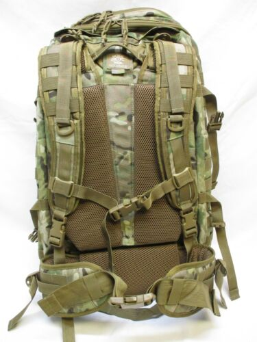 TACTICAL TAILOR LARGE RUCK EXTENDED RANGE OPERATOR PACK MULTICAM BAG BACKPACK
