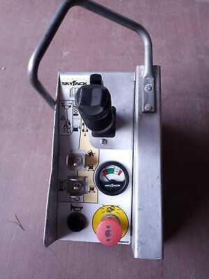 Skyjack Sj Iii 3219 19 In. Electric Scissor Lift Controller