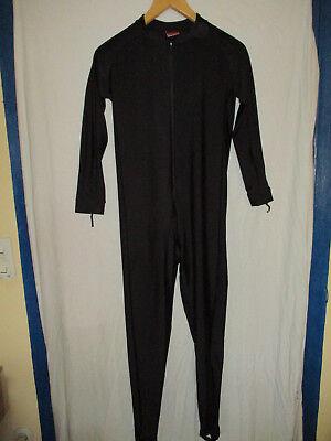 Wassersport Sonnenschutz Warm Jumpsuit Tauchanzug Swimmanzug Gr.42 NEU DW T Taucher Kostüm