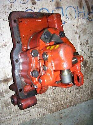 Vintage Mccormick Farmall H Tractor - Hydraulic Pump - 1951