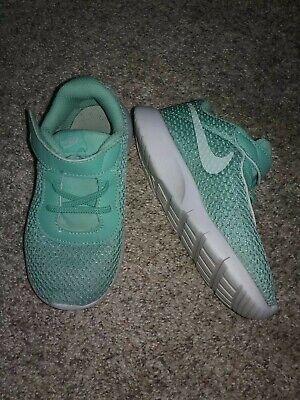 Girls' Nike Size 8C Shoes